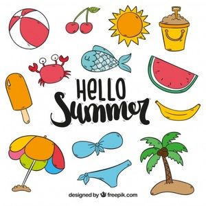 Other - Summer Items Coming Soon!!!!
